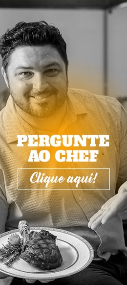 Pergunte ao Chef do Buffet Della Re Maringá